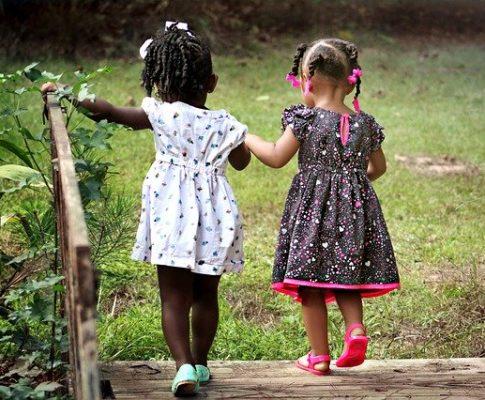 Tendências para verão: moda infantil 2020