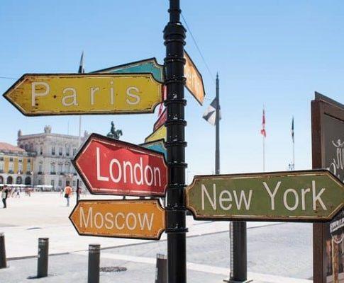 5 Dicas para Viajar com Desconto